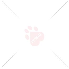 Flexi Classic M \ L автоматичен повод за кучета - лента 5 м, червен