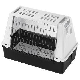 Транспортна клетка за кучета Ferplast Atlas Car Mini