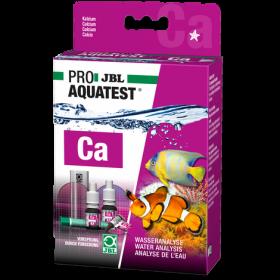 JBL PROAQUATEST Ca Calcium - Бърз тест за измерване на калций (Са) в морски аквариуми