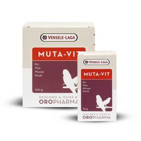 OROPHARMA MUTA-VIT - комплекс от витамини, аминокиселини и микроелементи за добро оперение