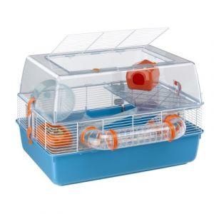 Kлетка за хамстер оборудвана Ferplast Cage Duna Fun