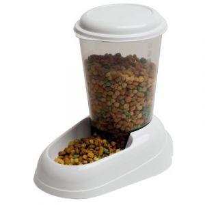 Aвтоматичен дозатор за храна Ferplast Zenith - 3л