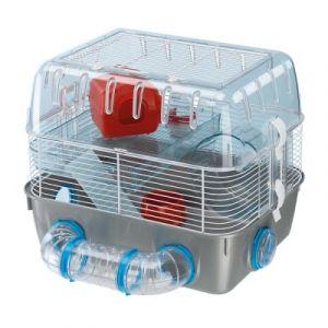 Kлетка за хамстери оборудвана Ferplast Cage Combi 1 Fun
