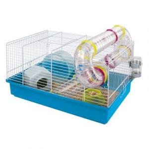 Kлетка за хамстер оборудвана Ferplast Cage Paula