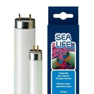 Неонова лапма за аквариум Ferplast Sealife Aquacoral
