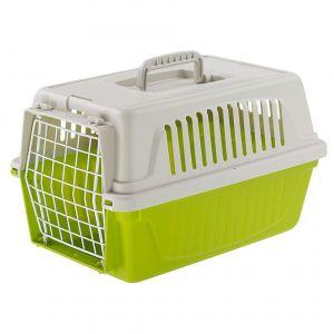 Транспортна клетка за кучета и котки Ferplast Atlas 5