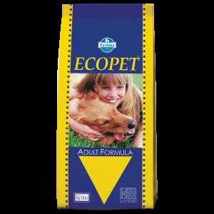 Farmina ECOPET Adult 18/12 – пълноценна храна за кучета в зряла възраст 15 + 5 кг ГРАТИС + ПОДАРЪК кърпа