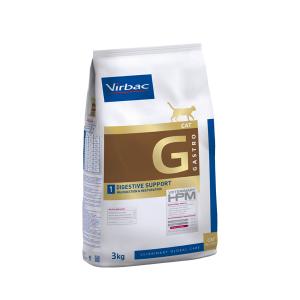 Virbac Digestive Support - Диетична храна за котки с храносмилателни нарушения - 1.5 кг