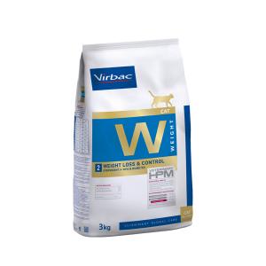 Virbac Weight Loss & Control - Диетична храна за котки за редуциране и контрол на наднорменото тегло
