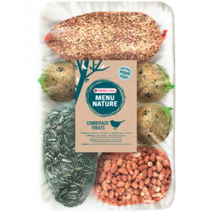 Versele-Laga Menu Nature Combipack Treats - Комбиниран пакет с лакомства