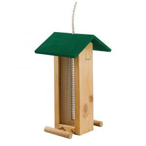 NATURA F5 - външна дървена къща за птици