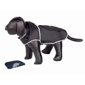 Nobby Rain coat RAINY - дъждобран за кучета, черен