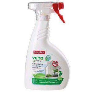 Beaphar Veto Pure Bio Environmental Spray - репелентен спрей - 400 мл.