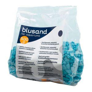 Цветен кварцов пясък Ferplast Blusand - Различни цветове