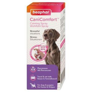 Beaphar Cani Comfort Calming spray - Успокояващ спрей за кучета с феромони - 30 мл