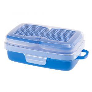 Кутия за храна на път Ferplast Pet Risto' - 1 L