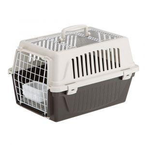 Транспортна клетка за кучета и котки Ferplast Atlas 20 Open
