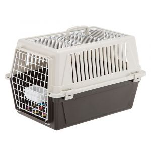 Транспортна клетка за кучета и котки Ferplast Atlas 30 Open