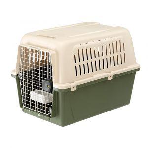 Транспортна клетка за кучета и котки Ferplast Atlas 60 Classic