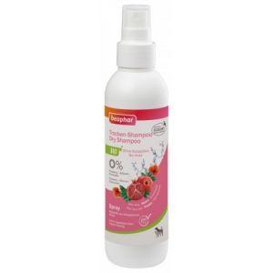 Beaphar BIO Dry Shampoo - сух шампоан с био мак, нар, алое вера - 200 мл.