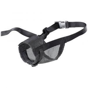 Намордник за кучета Ferplast Muzzle Net Large Black