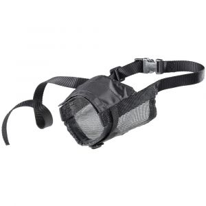 Намордник за кучета Ferplast Muzzle Net Extra Large Black