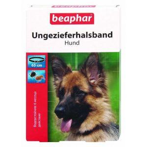 Beaphar ungeziefer hund - противопаразитен нашийник за куче със срок на действие 6 месеца