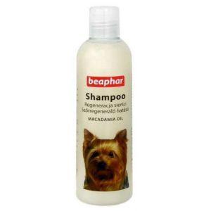 Beaphar Shampoo Coat Repair with Macadamia Oil for Dogs - Възстановяващ шaмпоан - 250 мл