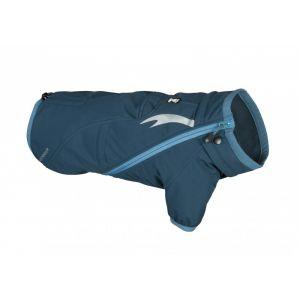 Hurtta Chill Stopper - яке за максимална изолация от студа и вятъра, цвят син