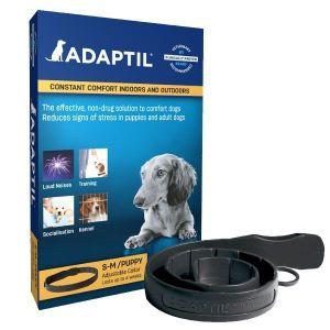Adaptil - успокояващ нашийник за кучета - S / M