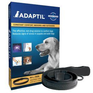 Adaptil - успокояващ нашийник за кучета - M / L
