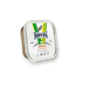 Happy Dog VET Diet Adipositas - лечебна храна за намаляване на излишното тегло - 300 гр
