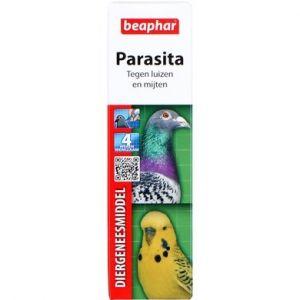 Beaphar Parasita - противопаразитни капки за птици 50 мл.