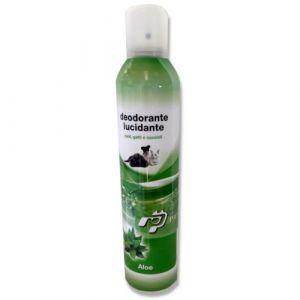 Professional Pets Deodorante ALOE - дезодорант с полиращ ефект за кучета и котки Алое - 400 мл