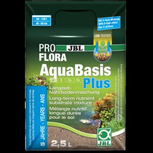 JBL AquaBasis plus - Дълготраен хранителен субстрат за сладководни аквариуми
