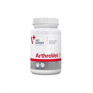 Vetexpert - ArthroVet 60 таб. - добавка за стави за кучета