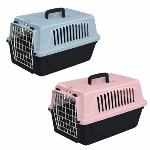 Транспортна клетка за кучета и котки Ferplast Atlas 5 Puppy