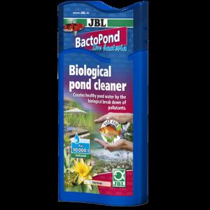 JBL BactoPond - за естествено пречистване на водата в езерото чрез бактерии