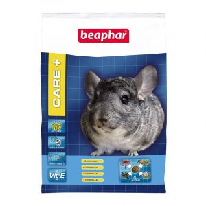 Beaphar Care+ Chinchilla 250 g