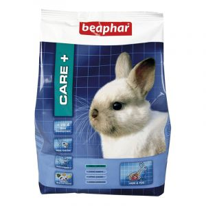 Beaphar Care+ Rabbit Junior 250 g