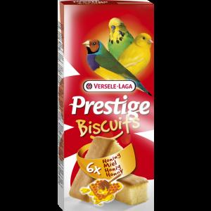 Versele-Laga Biscuits Honey 6 бр - кексчета за птици с мед - 6 броя