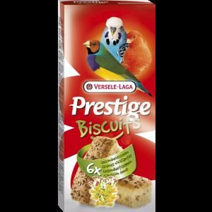 Versele-Laga Biscuits Condition Seeds 6 бр - кексчета за птици със семена - 6 броя
