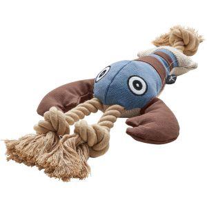 Hunter Canvas Sansibar Rantum - Кучешка играчка Омар , 43 см