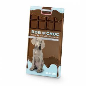 EBI DogChoc Classic 100 g - Шоколад за кучета, натурален