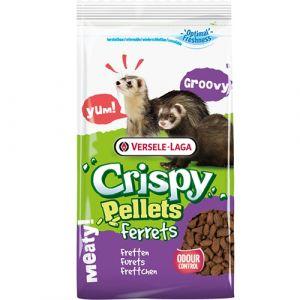 Versele-Laga Crispy Pellets Ferrets - гранулирана храна за порчета - 700гр