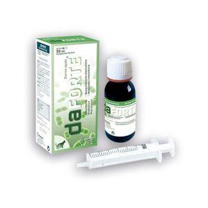 DAFORTE 50ml - орален гел продукт срещу остра и хронична диария