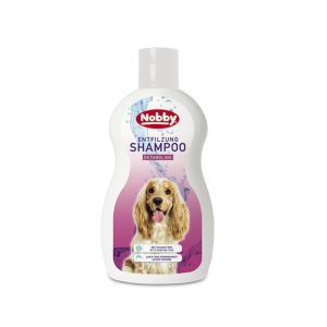 Nobby Detangling Shampoo - Шампоан за кучета с дълга козина - 300 мл
