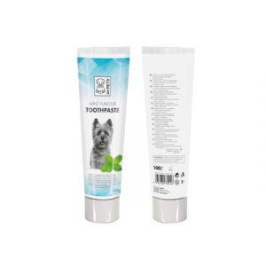 M-Pets Toothpaste Mint flavour - ментова паста за зъби - 100 гр