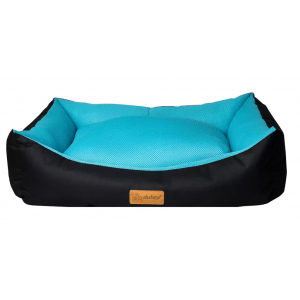 Dubex DONDURMA синьо/черно - Меко легло