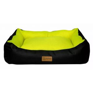 Dubex DONDURMA зелено/черно - Меко легло